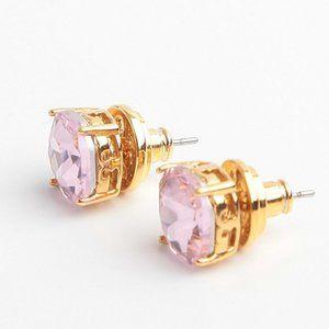 🔥Tory Burch Shiny gemstone stud earrings